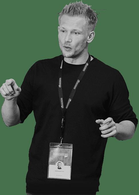 Henrik Bondtofte — Linkbuilding